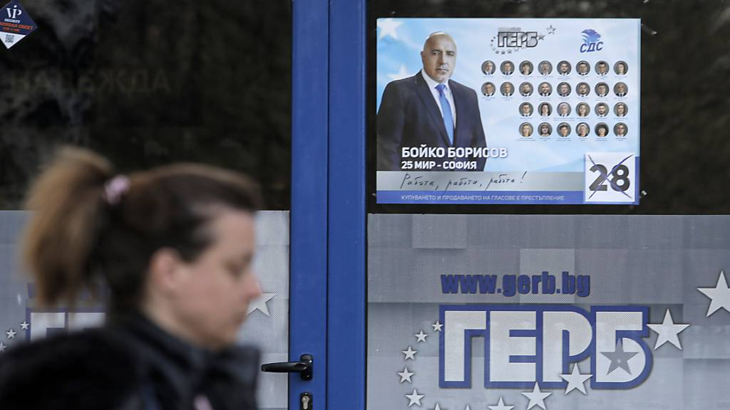 Bulgarien steuert auf Neuwahlen zu