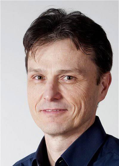Thomas Grossenbacher