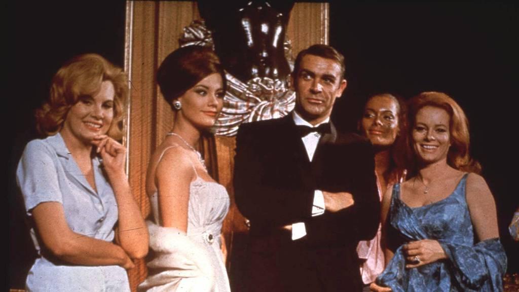 Bond, Christo, Uderzo – Morricone spielt allen das Lied vom Tod