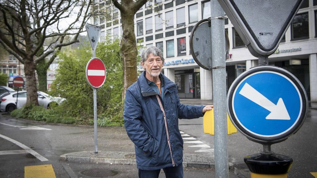 Martin Boesch ist aus dem Verwaltungsrat der Cityparking AG ausgeschlossen worden