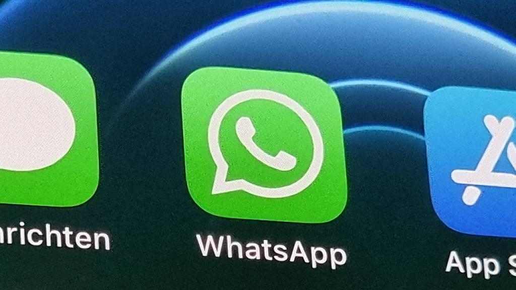 WhatsApp-Chef über Pegasus-Enthüllungen: «Das betrifft uns alle»