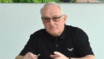 Ewald Fartek: «Die Vorwürfe sind völlig haltlos und aus der Luft gegriffen.»