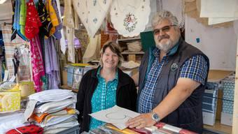 Erster Monatsmarkt in Olten nach Corona-Notstand