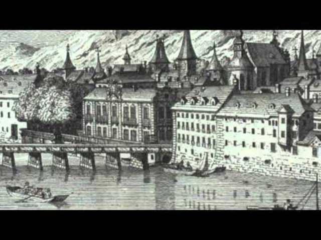 Christoph Greuter - 11chörige Laute