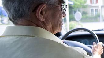 Autofahrer auf Aargauer Strassen: Es gibt den Tollpatsch, den Unverschämten – und andere mehr. (Symbolbild)