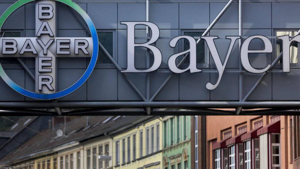 Bayer und Partner J&J sind vor Gericht abgeblitzt und werden zur Kasse gebeten. (Archiv)