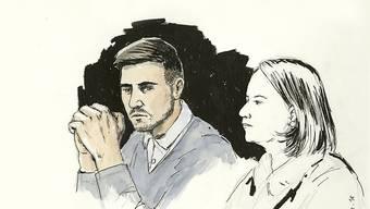 Der Vierfachmörder von Rupperswil AG wehrt sich gegen die Verwahrung. Das Aargauer Obergericht verhandelt am Donnerstag. Der Täter liess sich von der Verhandlung dispensieren.