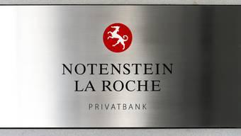 Die Raiffeisengruppe verkauft ihre Privatbank La Roche an den Vermögensverwalter Vontobel für 700 Millionen Franken.
