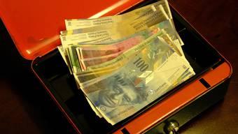 Luterbach geht trotz gutem Gewinn im 2008 vorsichtig mit den Finanzen um.