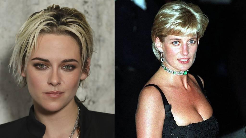 Kristen Stewart soll Prinzessin Diana spielen
