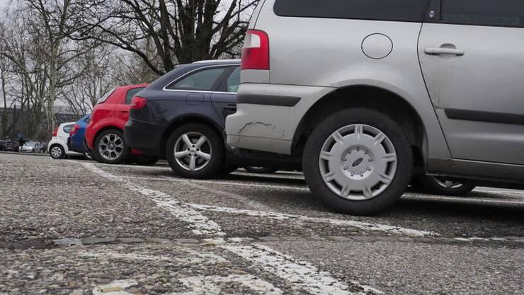 Das Gemeindeparlament wollte nichts vom neuen Parkierungsreglement wissen.