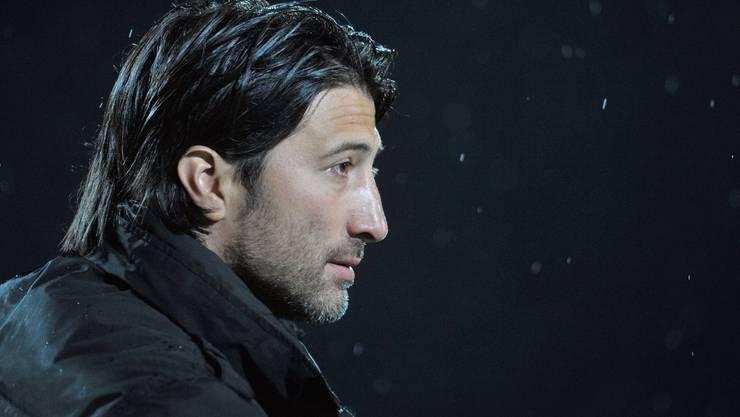 Ereifert sich über die Naivität seines Teams: Murat Yakin. Foto: Key