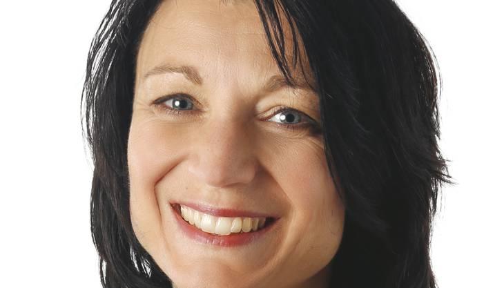 Yvonne Feri (SP)