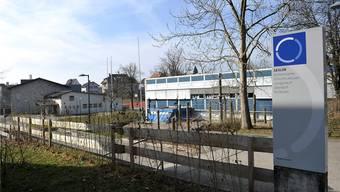 Die Gemeinsame Schule Langendorf/Oberdorf/Rüttenen.