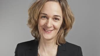 Ist neu Mitglied der Berner Stadtregierung: Ursula Wyss (Archiv)