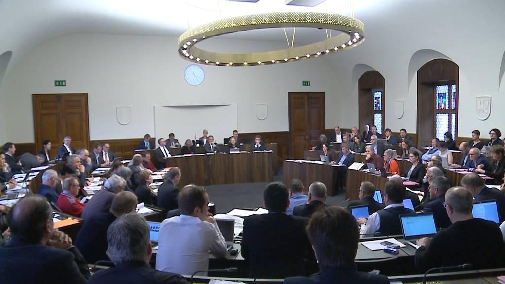 Tiefere Unternehmenssteuern im Kanton Solothurn