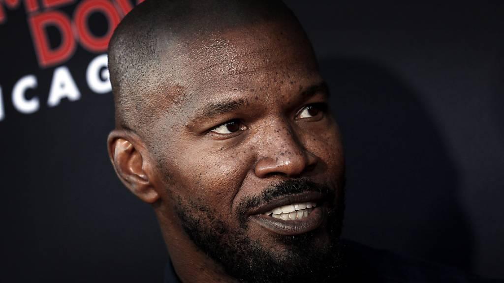 Nach Tod eines Schwarzen: US-Stars protestieren in sozialen Medien