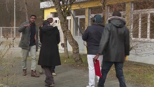 Bund realisiert umstrittenen Film