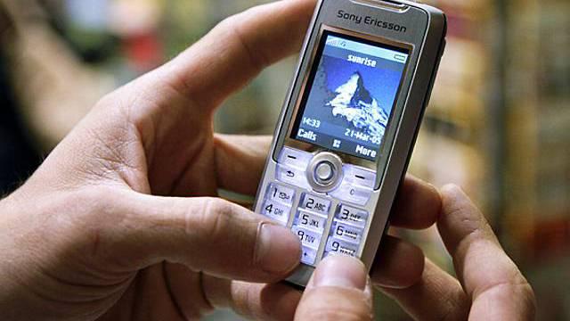 Eine SMS führte zum Verhängnis (Symbolbild)