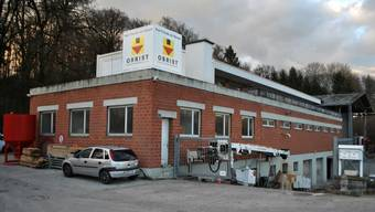 Teile der Wallbacher Obrist-Gruppe gehen ans Bauunternehmen Birchmeier.
