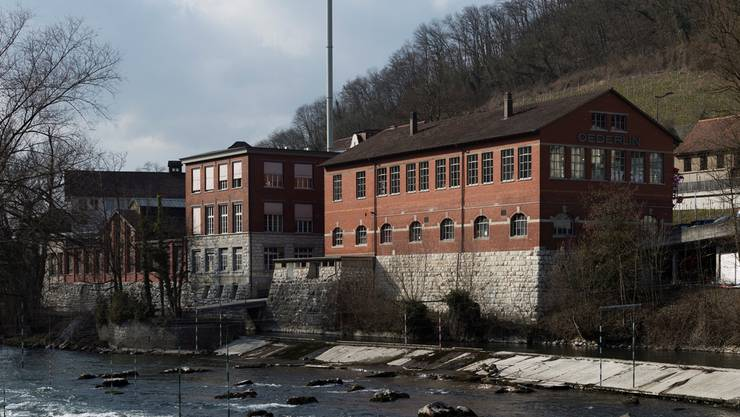 Dem 162 Jahre alten Kraftwerk an der Limmat droht am 1.Januar 2021 das Aus. (Archivbild)