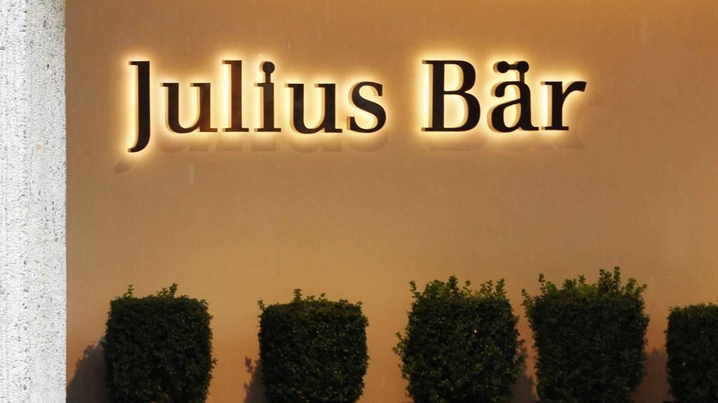 Verschwundene DDR-Gelder: Schweizer Bank Julius Bär muss 150 Millionen zurückzahlen