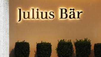 Muss definitiv für eine übernommene Bank DDR-Gelder nach Deutschland zurückzahlen: die Schweizer Bank Julius Bär.