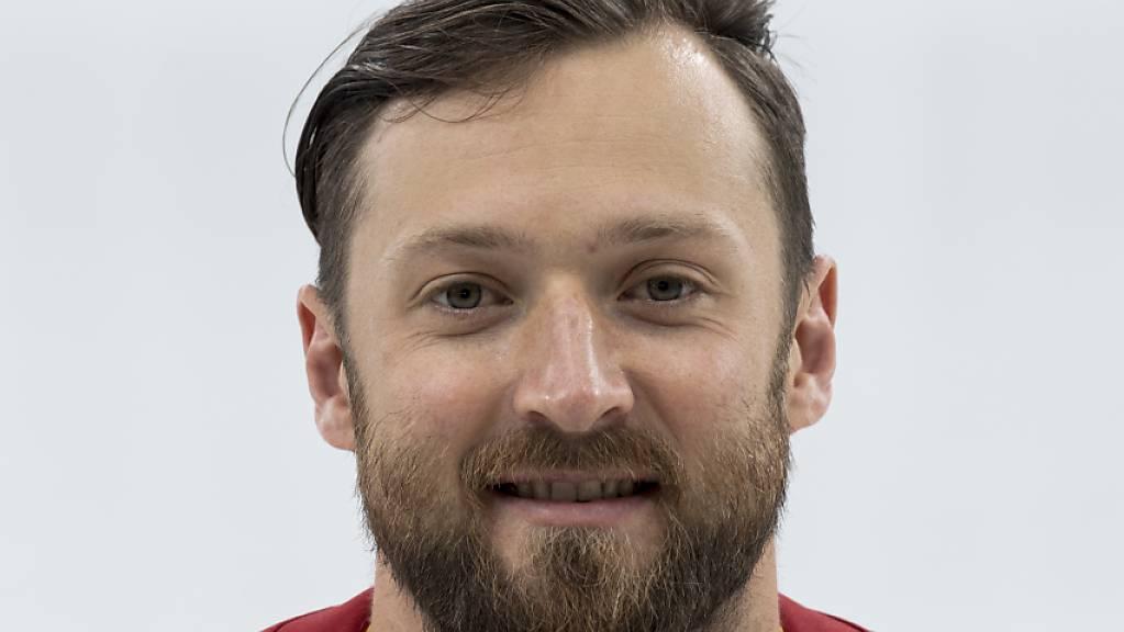 Alexej Dostoinow trug fünf Saisons lang das Tenü der SCL Tigers