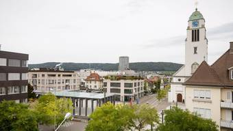 Die Stadt Dietikon hat am Mittwoch ihr Budget 2020 präsentiert.