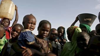 Flüchtlinge und Migranten sind laut der WHO bei guter Gesundheit. Ihre Risikofaktoren steigen jedoch während des Aufenthalts in Aufnahmeländern. (Symbolbild)