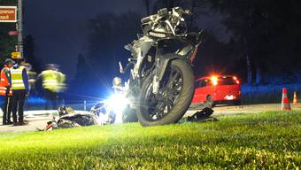 Tödlicher Crash Schinznach: Untersuchungen abgeschlossen – Prozessauftakt am Montag