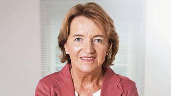 Renate Gautschy: «Es wurde sehr lange diskutiert. Jetzt ist der Zeitpunkt da, um Klarheit zu schaffen.»