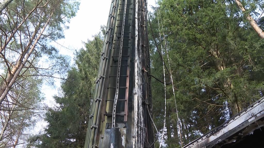 Erst Kiesen, dann Thun: Anschläge auf 5G-Antennen häufen sich