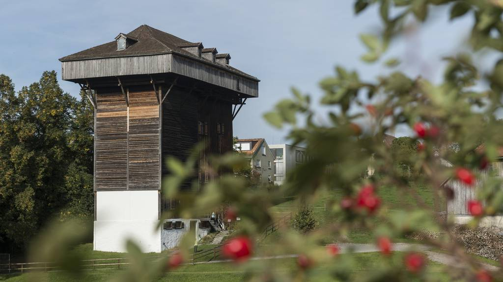 Grösste Grünanlage der Stadt St.Gallen wird öffentlich