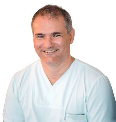 Chefarzt Gastroenterologie, Bürgerspital Solothurn