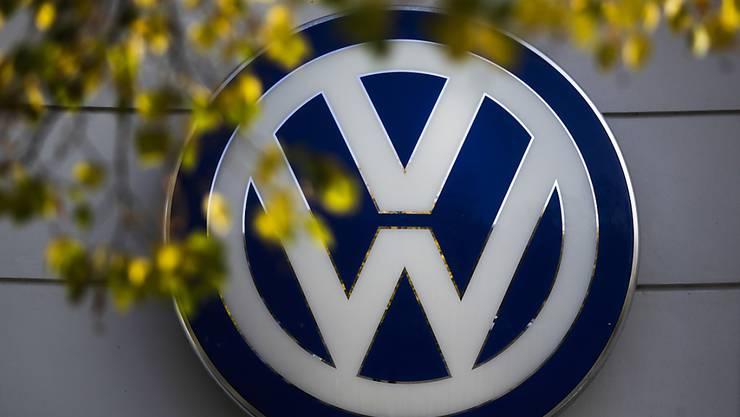 Geschädigte Aktionäre verlangen vom VW-Konzern über acht Milliarden Euro. (Symbolbild)