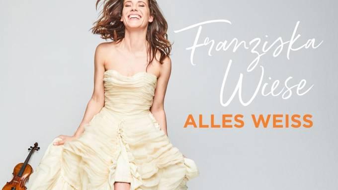 Franziska Wiese - Alles Weiss