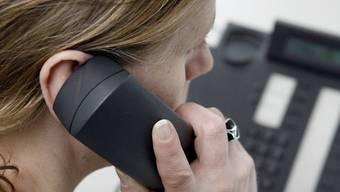 2010 haben sich 1843 Ratsuchende zum ersten Mal an den Elternnotruf Zürich gewandt (Symbolbild)