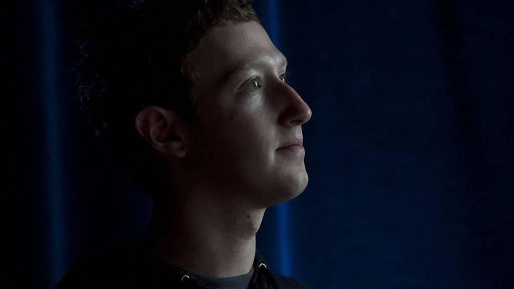 Hacker haben es auf Zuckerbergs Kontos bei sozialen Medien abgesehen, die er nur selten benutzt. Die Accounts wurden unterdessen wieder auf ihren ursprünglichen Zustand zurückgesetzt.