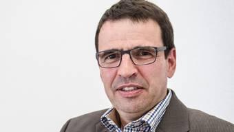 Matthias Jauslin, Präsident FDP Aargau: «Dass heute nur noch 0,7 Prozent der Stimmberechtigten reichen, um eine Volksabstimmung zu erzwingen, ist eine Verwässerung des Initiativrechts.»