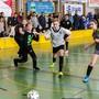 28. Schüler Fussball-Hallenturnier Grenchen