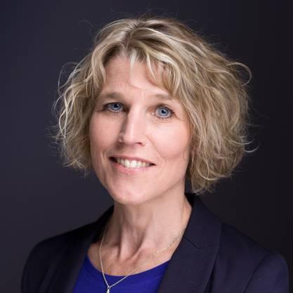 Dagmar Rösler Zentralpräsidentin des Dachverbandes der Schweizer Lehrer