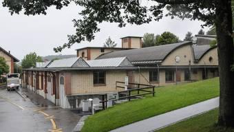 Die Bleichi in Wohlen – wird hier in ein paar Jahren eine neue Schulanlage stehen?