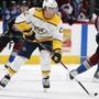 Kevin Fiala will auch in der neuen NHL-Saison brillieren