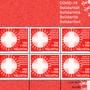 So sieht das Sujet der neuen Briefmarke aus.