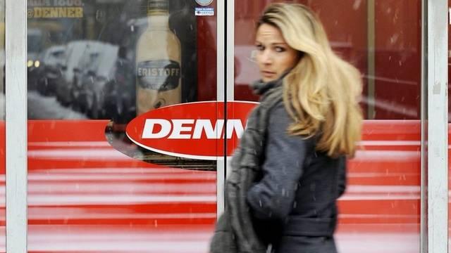 Denner erhält einen neuen Geschäftsführer (Archiv)
