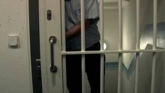 Neue Massnahmen sollen zükünftige Gefängnisausbrüche verhindern.