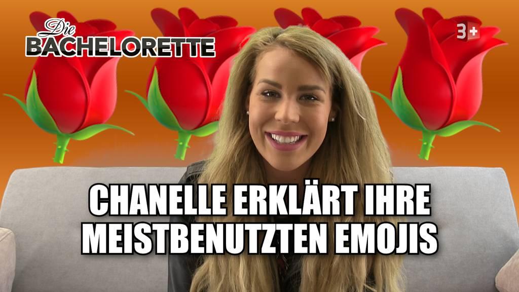 Staffel 6 - Chanelle ist kein «Engeli»!