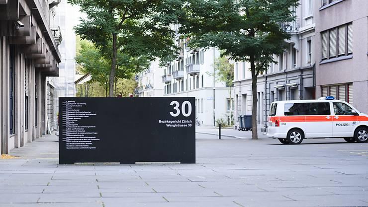 Das Bezirksgericht Zürich hat am Donnerstag den Zürcher Gastro-Unternehmer Rudi Bindella freigesprochen. (Symbolbild)