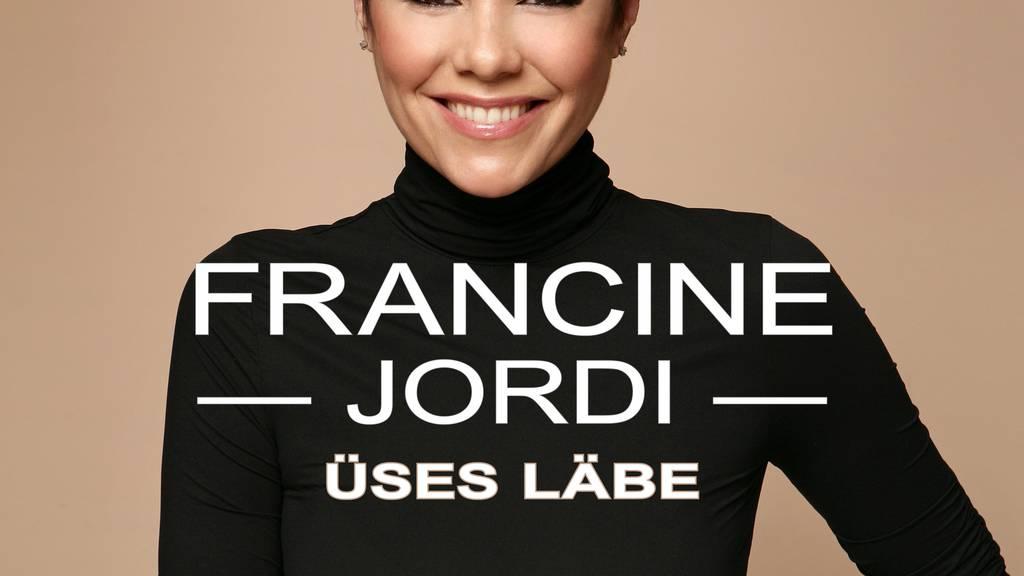 Francine Jordi - Üses Läbe